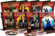 Thumbnail Public Speaking Extraordinaires Course @ $19.95