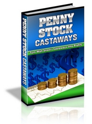 Product picture Penny Stock Castaways